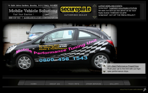 Mobile Vehicle Solutions